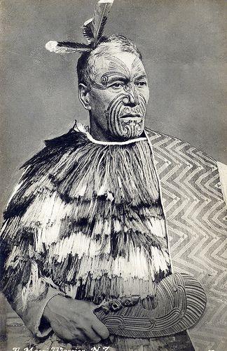 Maori Moko | Tatouage Maori New Zelande Moko Pictures
