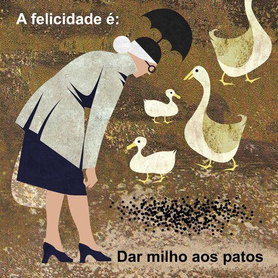 10 DE FEVEREIRO - Felicidário