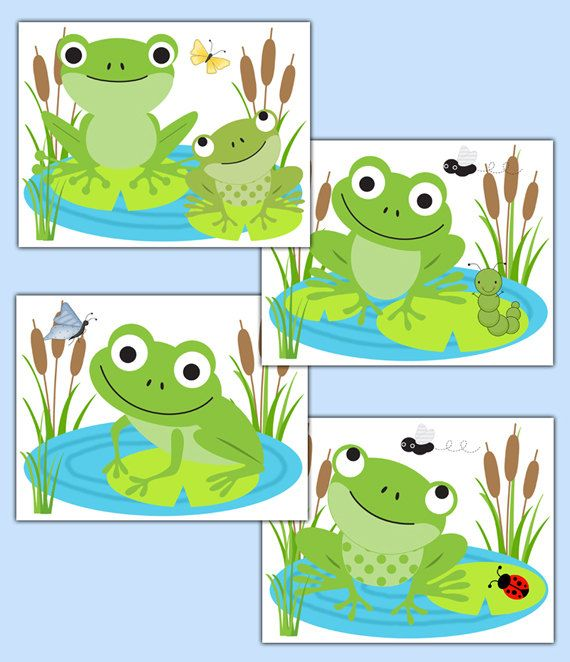 Page iPad iPad iPad mini Frog Wallpapers HD Desktop