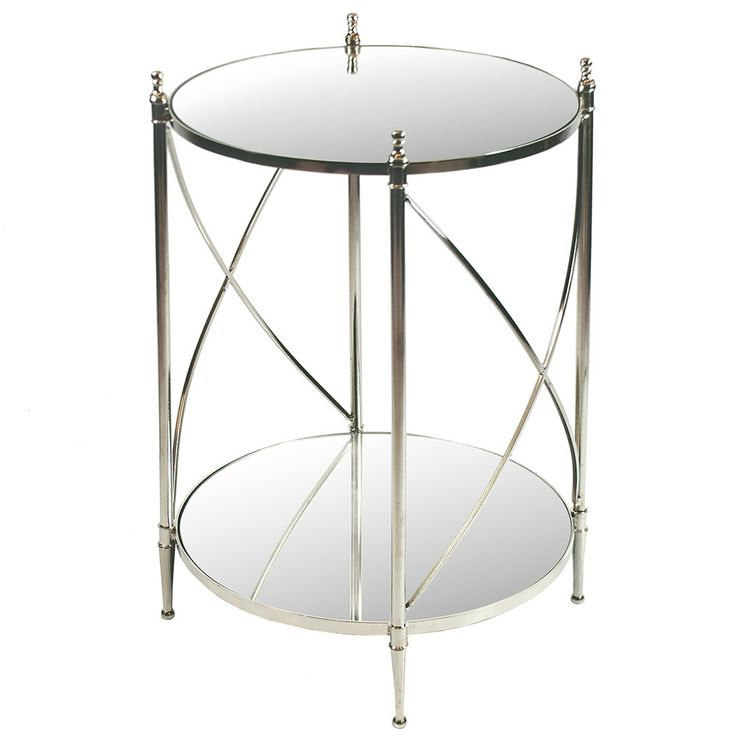 1000 Ideas About Tall Accent Table On Pinterest
