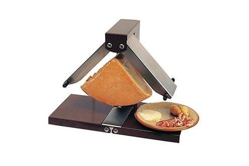 167€ Appareil Raclette Bron Coucke Traditionnelle : brez01 chez darty