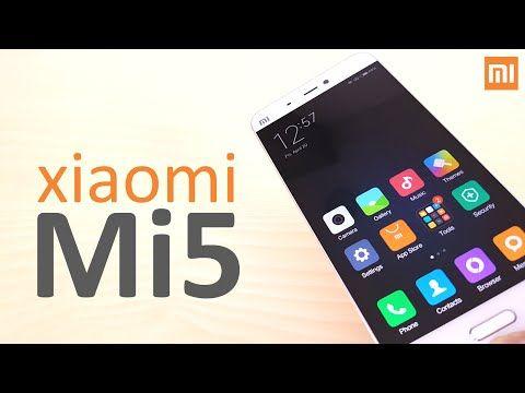 El mejor móvil Calidad-Precio del 2016 | XIAOMI Mi5 (lo mejor y peor) - YouTube