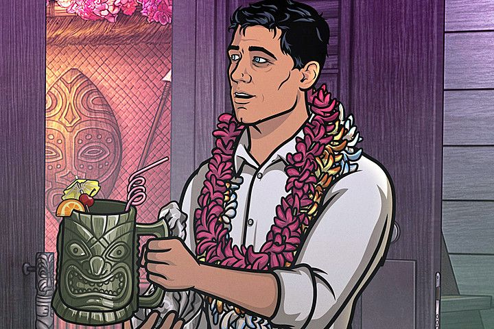 Archer' Season 8 Moves to FXX for Spring 2017 Premiere