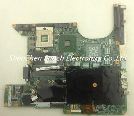 For  HP Pavilion DV6000 motherboard  integrated GM945 434723-001       stock No.53  — 2660.08 руб. —