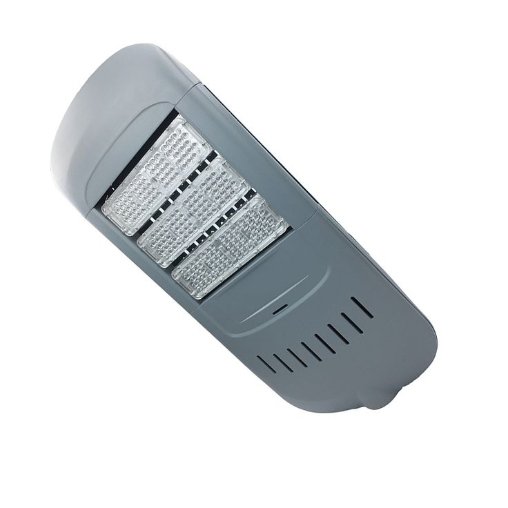 Here is the LED module street light housing MLT-SLH-IM-II, which is designed for 120W-150W modular LED street light. The lens is 70 ×140 degree, but you can also choose other degree lens. The current lens is suitable for Lumileds 3030 or simlar LEDs, but you can also choose other lens by selecting different lenses. Should you need any further information, please feel free to contact us. info@led-light-housing.com.