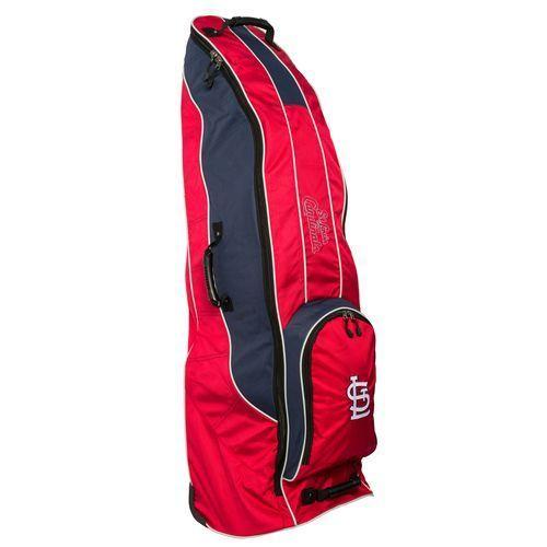 Team Golf St. Louis Cardinals Golf Travel Bag - Golf Equipment, Golf Bags at Academy Sports
