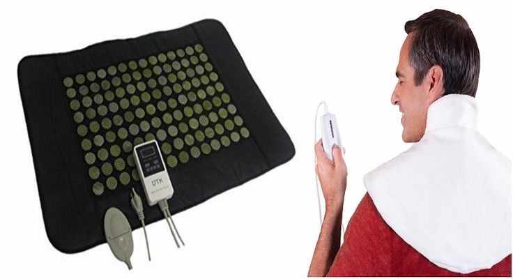 The Absolute Best Heating Pad For Pain Relief