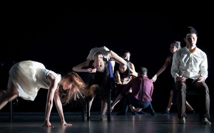 INDANCITY presents BEYOND 2013 #contemporarydance #sgdance #dance #indancity #beyond2013