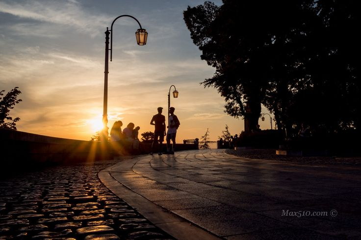 #locorotondo #puglia #valditria #tramonto #visitpuglia