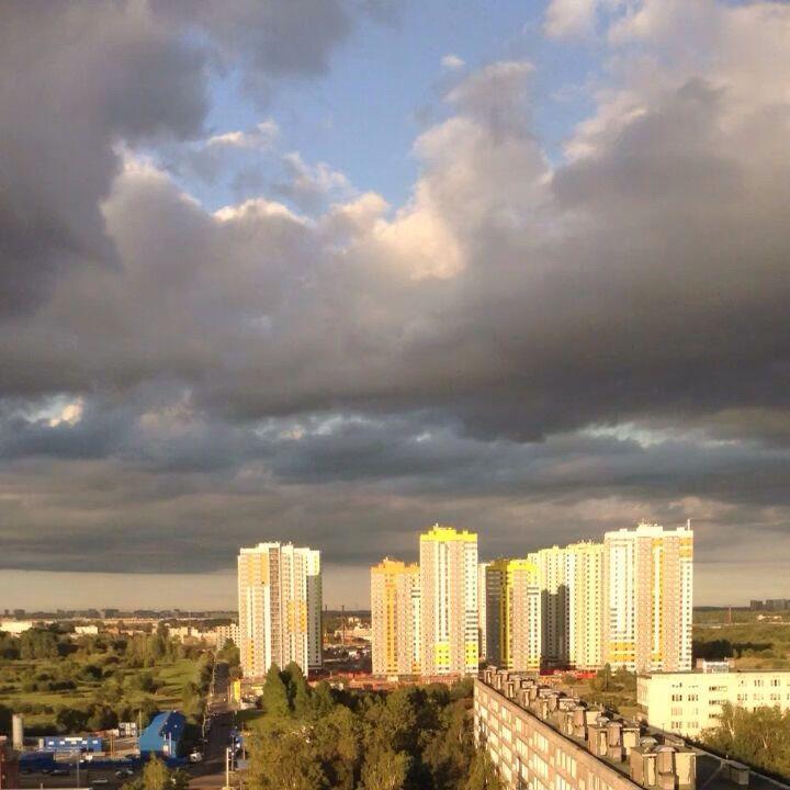 K-city sky