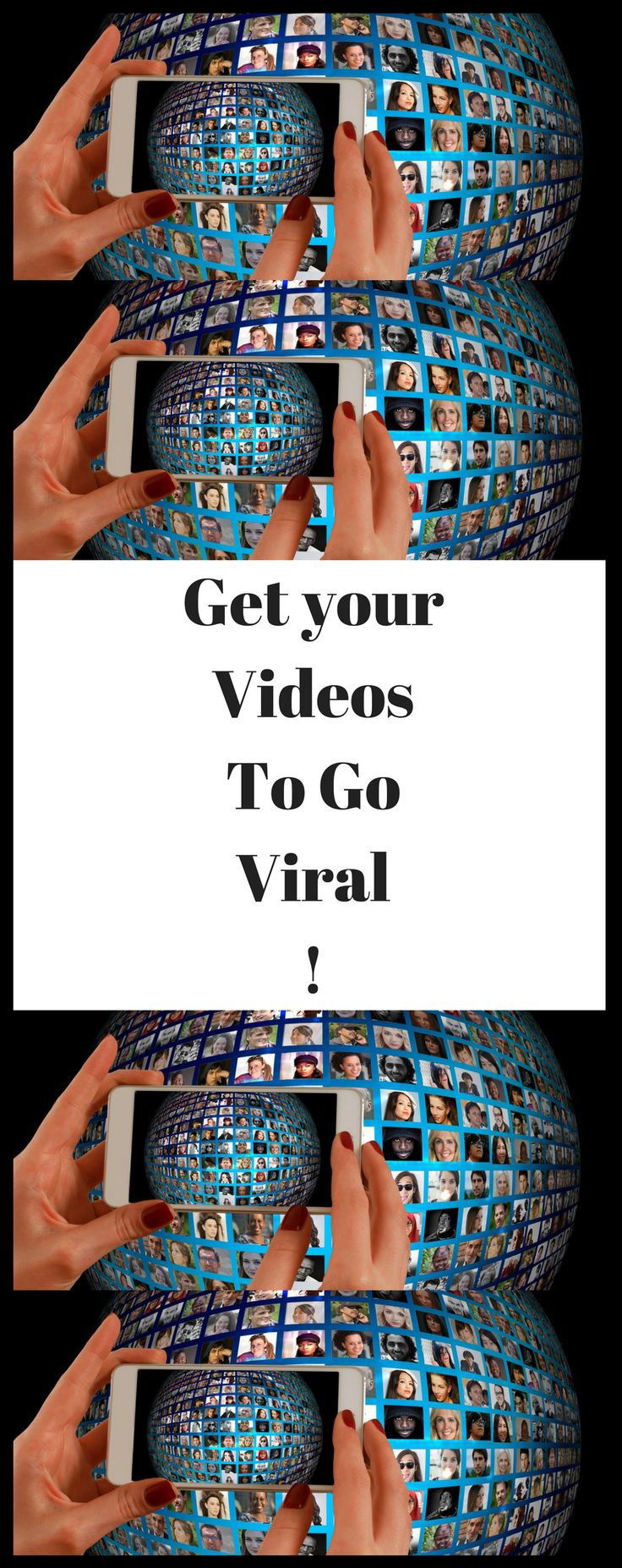 Great tips from industry leaders on how to go viral