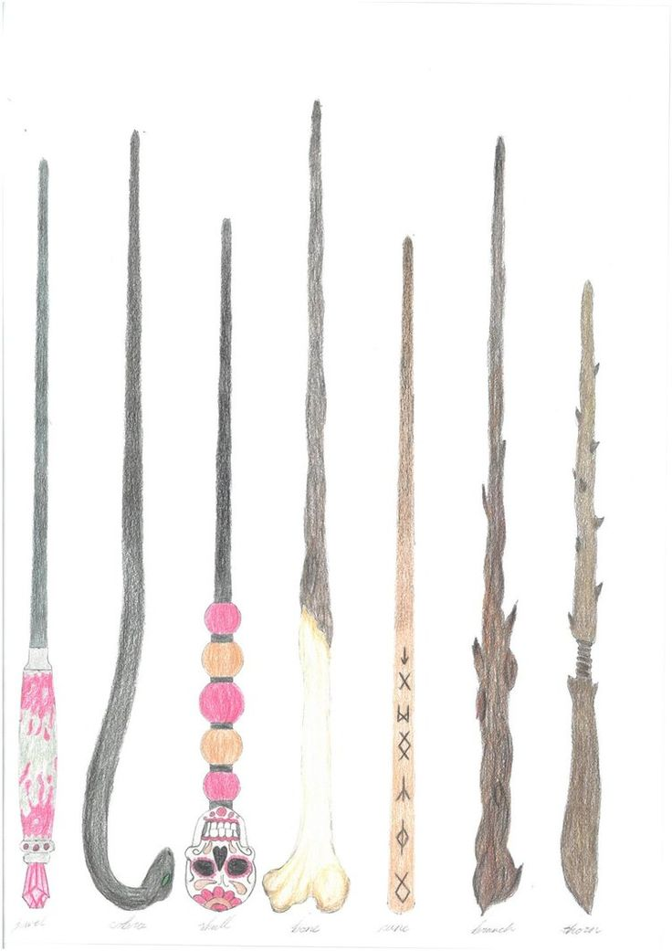 664 best cool wands staffs images on pinterest wands magic wands and witch craft - Coole wanddesigns ...