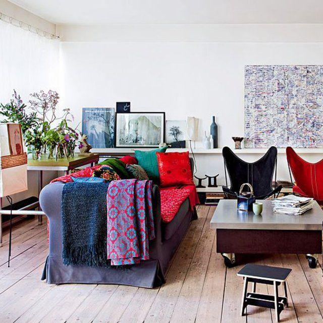 10 idées déco pour un intérieur douillet - Marie Claire Maison