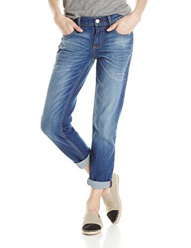 Level 99 Women's Sienna Tomboy Jean, Anastasie, 24