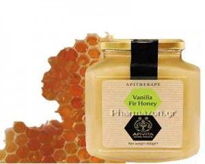 Vanilla honey-Mainalon