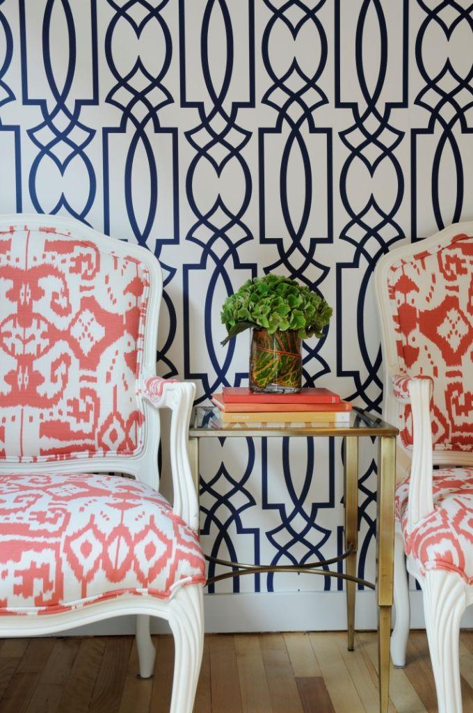 Amazing living room with Antonina Vella Dolce