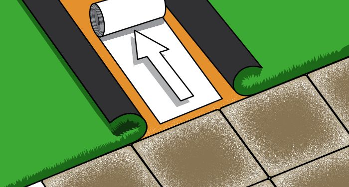 'How to Install Artificial Grass by Yourself - BuzzGrass