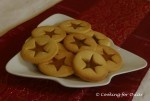 Cooking for Oscar: Stained Glass Window biscuits