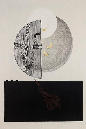 Tolman Collection: Reika Iwami / Blog: paper + people / Cunningham Center / Collections / Smith College Museum of Art - Smith College Museum of Art