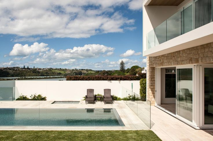 Limestone House - Sumich Chaplin Architects