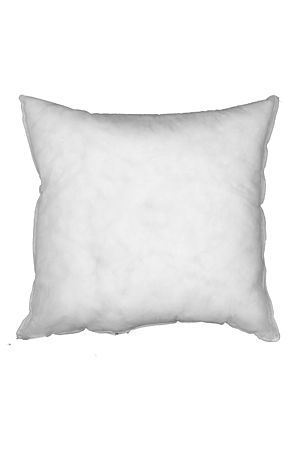"""This 55X55cm cushion inner is filled with hypo allergenic hollow fibre to stay puffy for longer. To create your look, select beautiful cushion covers from our wide range.<div class=""""pdpDescContent""""><BR /><b class=""""pdpDesc"""">Dimensions:</b><BR />L55xW55 cm<BR /><BR /><b class=""""pdpDesc"""">Fabric Content:</b><BR />100% Polyester</div>"""