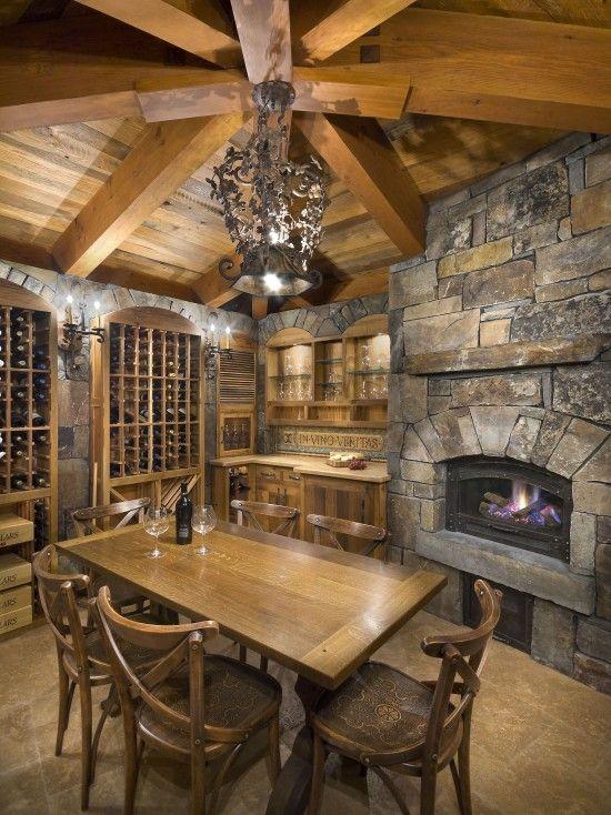 wine cellar~~Loveit all!!