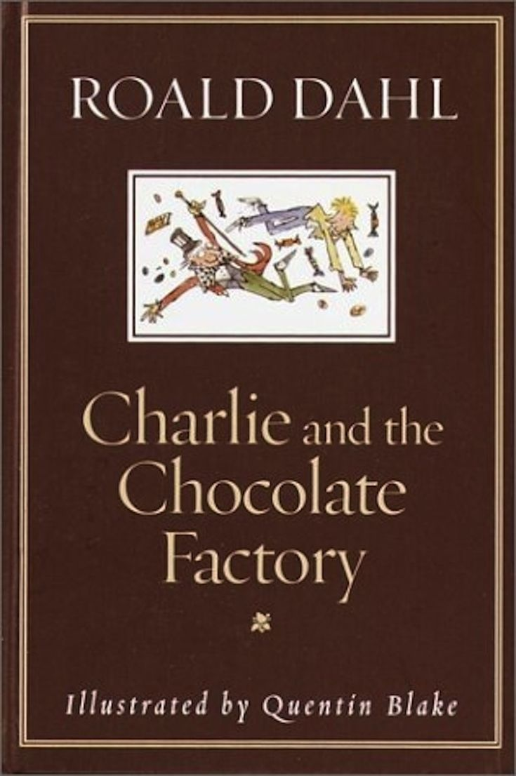 15 best Charlie and the chocolate factory - Ronald Dahl images on ...
