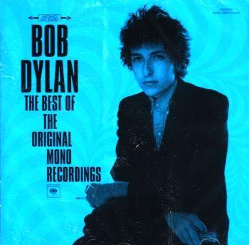 Výběrové album zpěváka Bob Dylan - The Best Of na cd