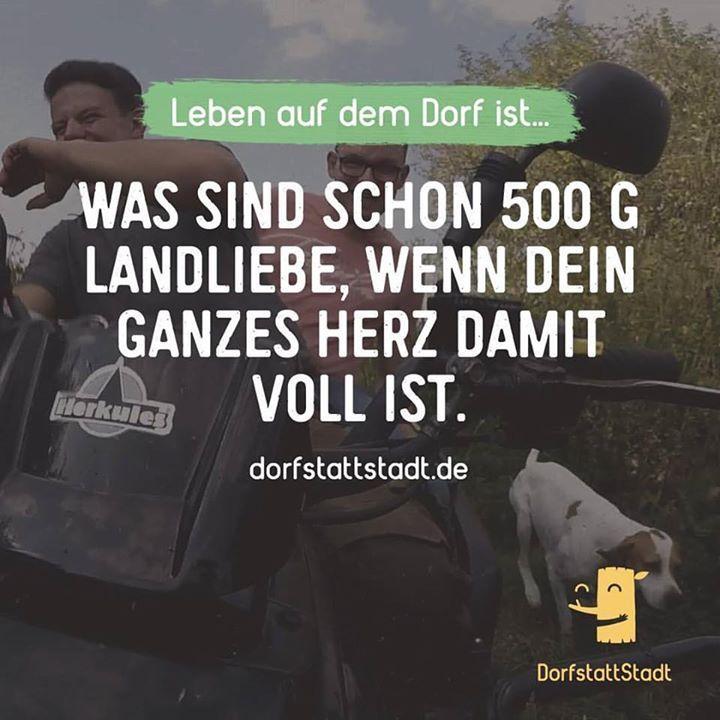 #dorfstattstadt #landliebe - http://ift.tt/2dlDjks - #dorfkindmoment #dorfstattstadt