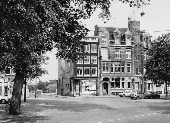 1967 Kattenburgerplein,