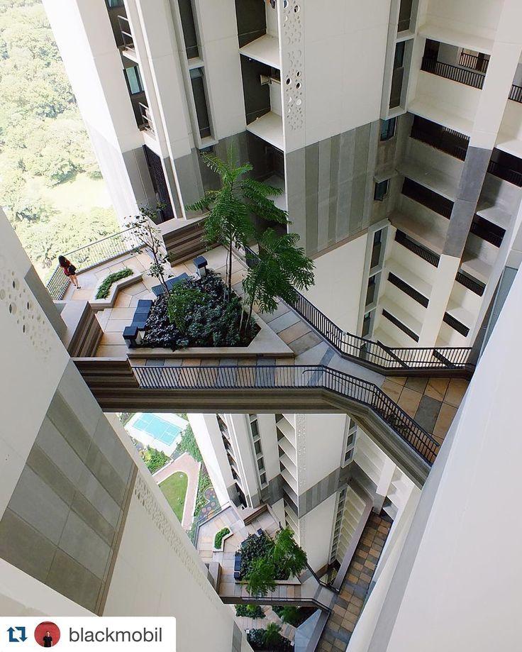 Consulta esta foto de Instagram de @woha_architects • 955 Me gusta
