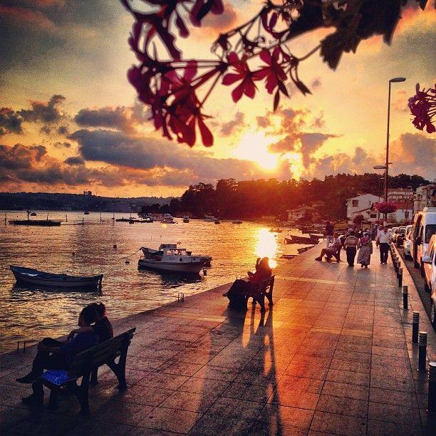 Istanbul / Beykoz...