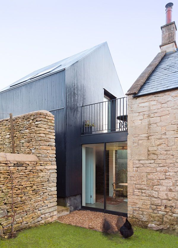 Providence Chapel,Wiltshire - Design Hunter - UK design & lifestyle blog