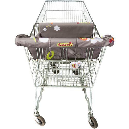 Einkaufswagenschutz - Hygienisch & bequem im Einkaufswagen dabei ♥ sorgfältig ausgewählt ♥ Jetzt online bestellen!