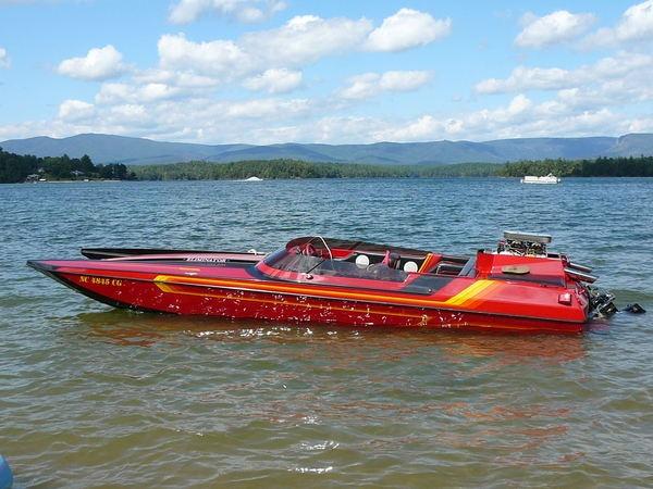 For Sale 22 FT. Daytona Eliminator Xtreme Toyz