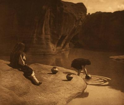 33 Striking Portraits Of Native American Culture In The Early 20th Century
