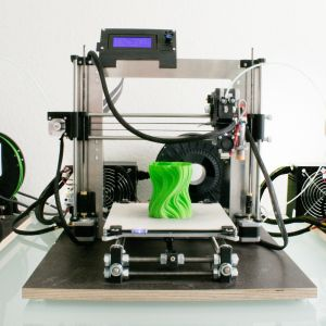 Build A 3D Printer Workhorse, Not an Amazing Disappointment Machine