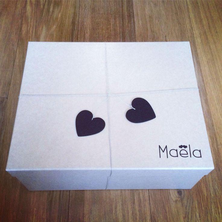 #maelabox #maelabag #hearts