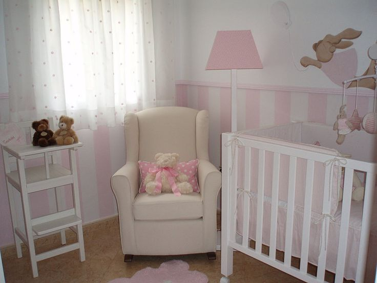 17 best ideas about cortinas habitacion bebe on pinterest - Dormitorio para bebe ...