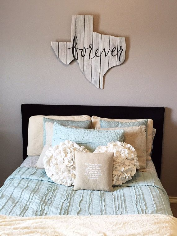 Texas Wooden Pallet Cutout by FunkyFlourish on Etsy