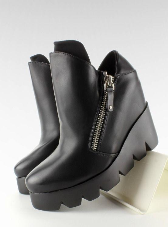 Botki damskie - obuwie | Sklep z butami KupButy.com