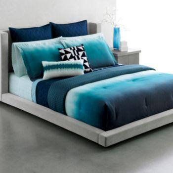 comforter sets at kohlu0027s shop our entire selection of bedding including this apt 9 indigo comforter set at kohlu0027s