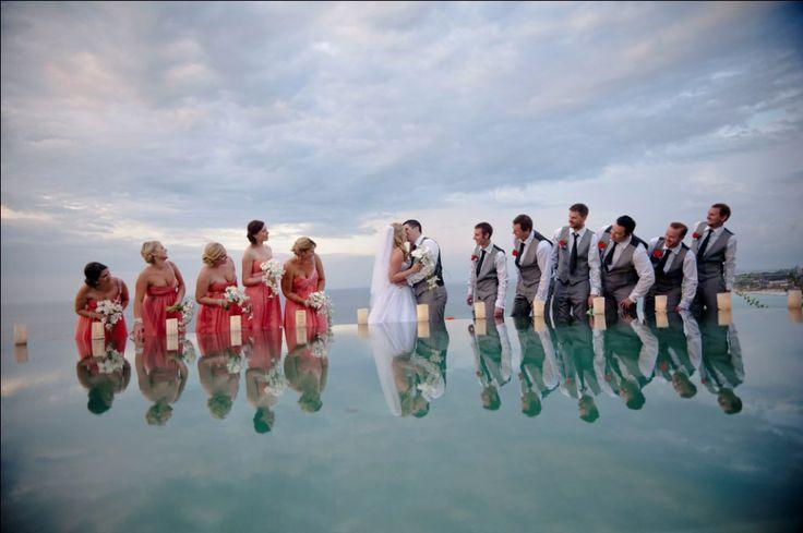 our bridal party #bridalparty - #weddings - #bali - #baliwedding - #baliweddingplanner - http://lilyweddingservices.com/