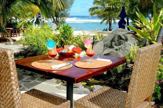 Photo of Oceans Restaurant & Bar