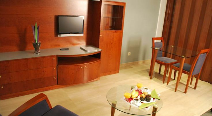 Booking.com: Aparthotel Napols - Abapart , Barcelona, Spain - 493 Guest reviews . Book your hotel now!