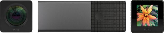 Lytro Light Field Camera - Lens, LCD Display, Camera Side http://coolpile.com/gadgets-magazine/lytro-light-field-camera-refocus-pictures-youve-taken/ - via coolpile.com by @Lytro  #Cameras #Photo #coolpile