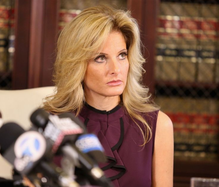 President Trump's private attorneys asserted in court this week that he should be immune from a defamation lawsuit filed against him because of his presidential duties.