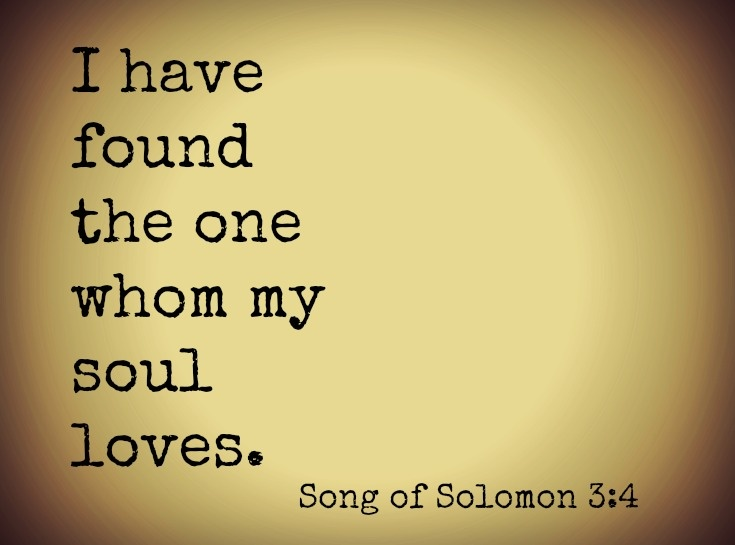 essay on songs of solomon