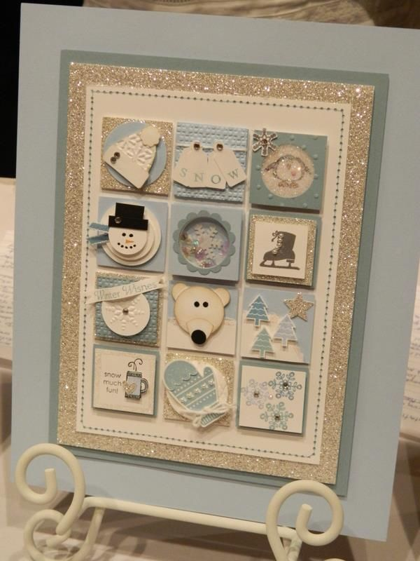 Stampin' Up! Card from Stella McKay's 2013 Stampin' Up! Fiji Incentive Trip samples & projects pics