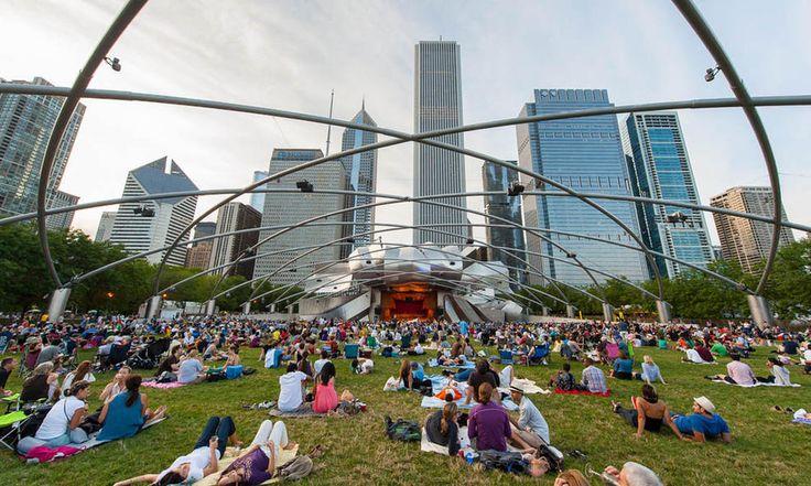 ¡Gratis para hacer y ver en Chicago este verano! | Telemundo Chicago